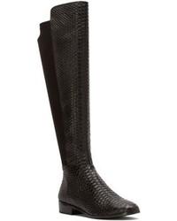 Michl michl kors bromley flat boot boots medium 540400