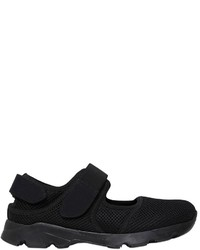Marni 20mm Neoprene Nylon Mesh Sneakers