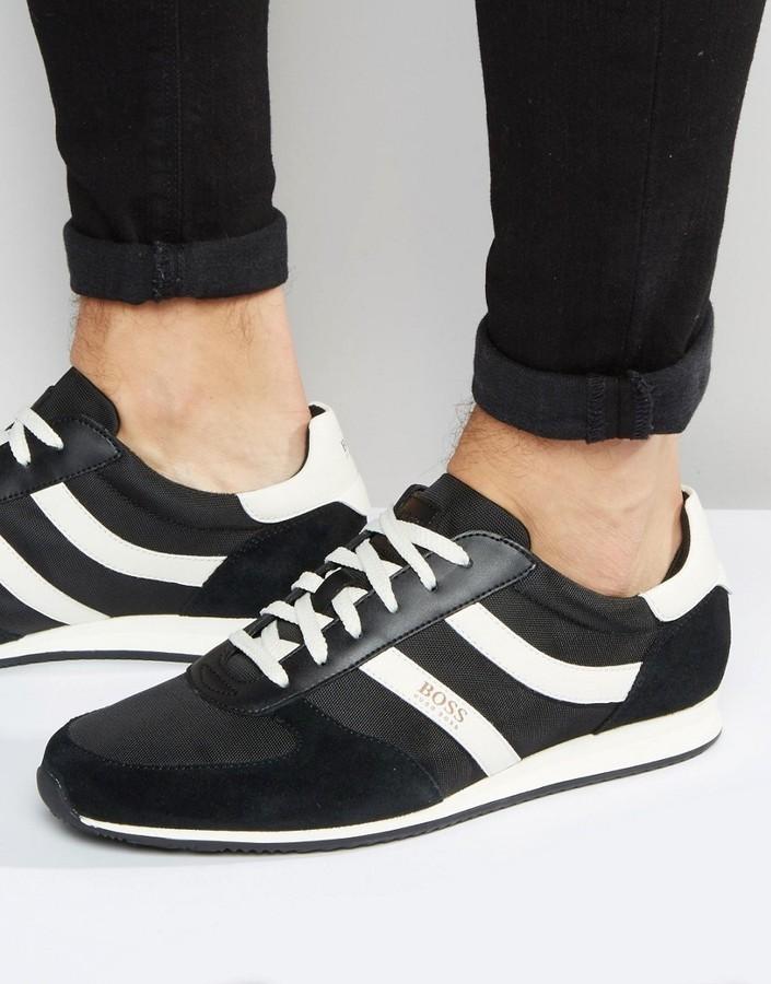 By Hugo Boss Orland Runner Sneakers