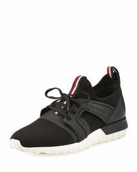 Moncler Emilien Trainer Sneaker Black