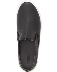 MICHAEL Michael Kors Girls Michl Michl Kors Ima Bay Slip On Sneaker