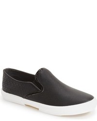 MICHAEL Michael Kors Girls Michl Michl Kors Ima Bay Slip On Sneaker