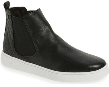 MICHAEL Michael Kors Girls Michl Michl Kors Ivy R High Top Sneaker