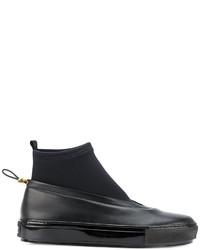 Marni Neoprene Sock Sneaker Boot