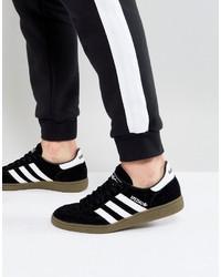 amante Karu prima  adidas Originals Handball Spezial Sneakers In Black 551483, $90 | Asos |  Lookastic