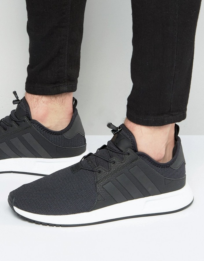 adidas x plr sneakers