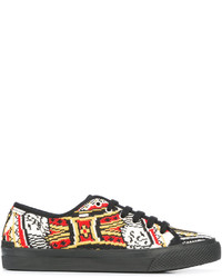 Stella McCartney Playing Cards Sneakers