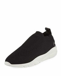 Filling Pieces Runner Sac Knit Sneaker