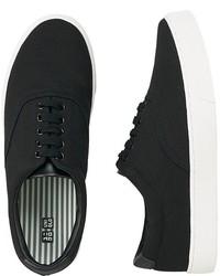 Uniqlo Shoe Lace Sneakers