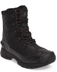 Chilkat evo waterproof insulated snow boot medium 1247325