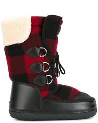 Dsquared2 Ski Snow Boots