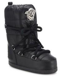 Versace Snow Boots