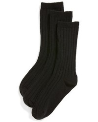 Tucker + Tate 3 Pack Dress Socks