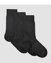 AllSaints Rue Sock Pack