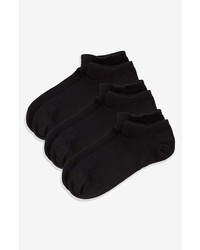 Zella Fitness Liner Socks