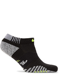 Nike Grip Lightweight Dri Fit No Show Socks