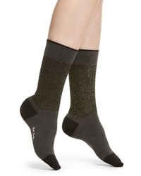 Paul Smith Honrata Rib Socks