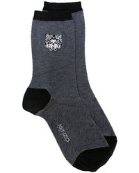 Kenzo Mini Tiger Socks