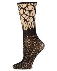 Wolford Linn Socks