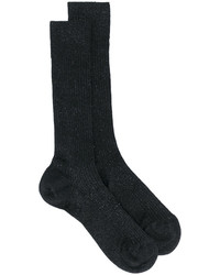DSQUARED2 Metallic Thread Socks