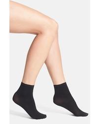 DKNY Microfiber Anklet Socks
