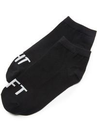 Kate Spade New York Right Left Socks