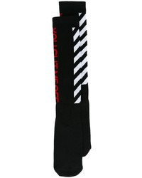 Off-White Cut Off Socks