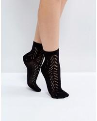 Asos Pelerine Ankle Socks