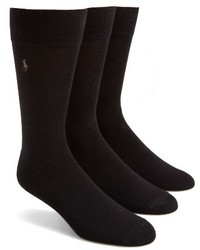 Polo Ralph Lauren 3 Pack Socks