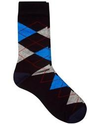 Asos Socks With Argile Design