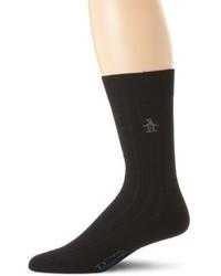 Original Penguin Solid Sock