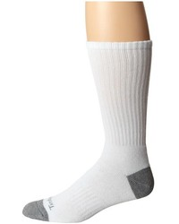 5e6ced21d Timberland Tm30405 Crew 3 Pair Pack Crew Cut Socks Shoes, $14 ...