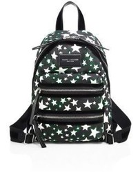 Marc Jacobs Star Print Backpack