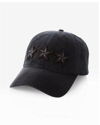 Express Star Patch Baseball Hat