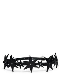 Zana Bayne Constellation Leather Belt