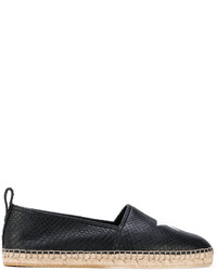 Givenchy Star Patch Espadrilles