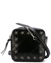 Jimmy Choo Star Stud Crossbody Bag