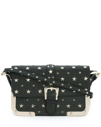 RED Valentino Star Stud Shoulder Bag