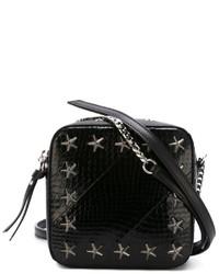 Jimmy Choo Star Stud Crossbody Bag