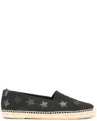 Saint Laurent Star Espadrilles