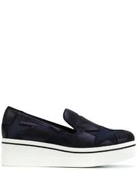 Stella McCartney Star Binx Slip On Loafers