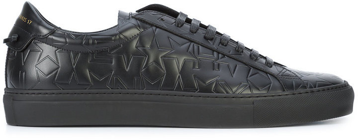 Givenchy Urban Street Star Sneakers