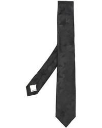 Valentino Garavani Camouflage Star Print Tie