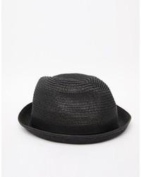 Diesel Citsuyer Trilby Hat