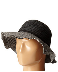 San Diego Hat Company Cth4121 Chenille Crown With Herringbone Fabric Floppy Brim