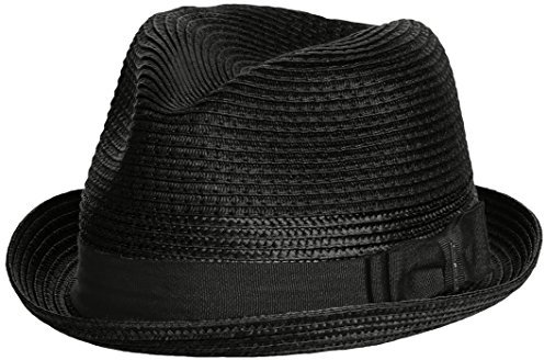 3afecf732b6 ... Black Straw Hats Diesel Citsuyer Hat