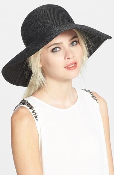 ... Eric Javits Hampton Straw Sun Hat ... a2c92f475f6