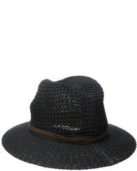 San Diego Hat Company Knit Fedora Sunhat
