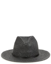 Hat Attack Twisted Weave Straw Hat