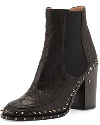 Laurence Dacade Flynn Studded Gored Ankle Boot
